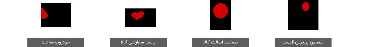 فروش گیربکس اتوماتیک لندکروز