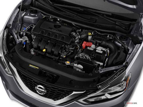 گیربکس CVT Nissan Sentra
