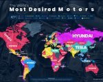 نتایج جستجوی برندهای خودروسازی در جهان