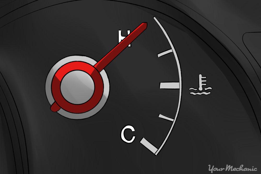 نحوه گرم کردن موتور خودرو