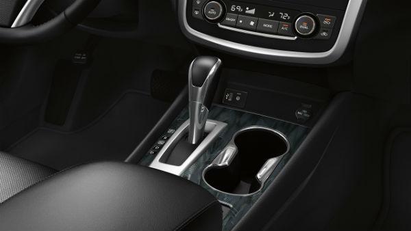 افزایش 15٪ در راندمان سوخت ، شتاب بیشتری می یابد ، ساکت تر عمل می کند.