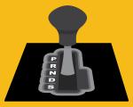 گیربکس اتوماتیک چگونه کار می کند؟