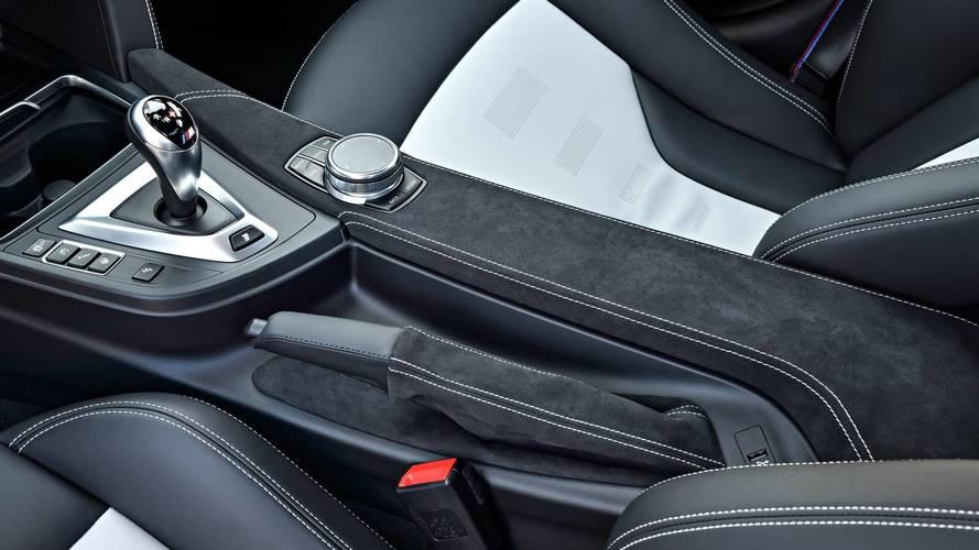 گیربکس DCT خودروهای BMWسری M
