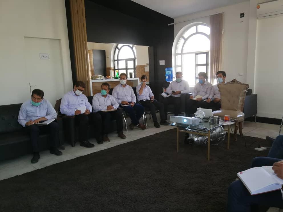 کارگاه تخصصی آموزشی آشنایی با گیربکسهای اتوماتیک