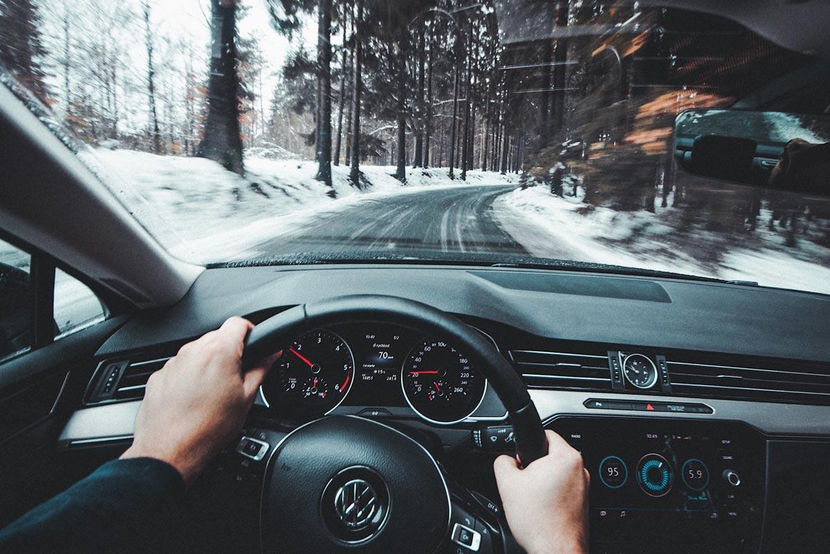 لرزش خودرو در هنگام حرکت